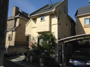 外壁塗装・屋根塗装とは