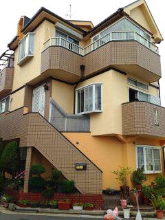 大切な家を塗装する、3つの目的とは?